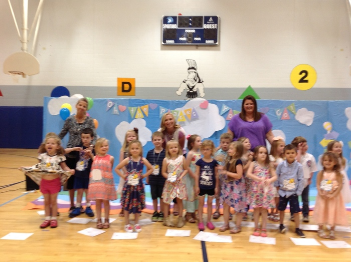 PM Pre-K with Teachers