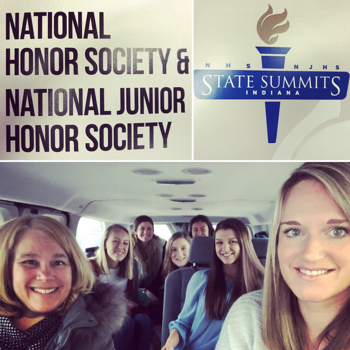 NHS State Summit