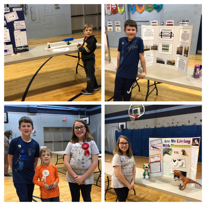 OWE STEM fair