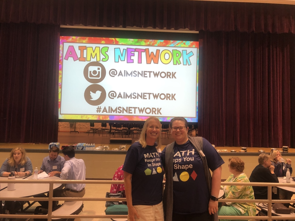 OMS Math at AIMS Summer Splash