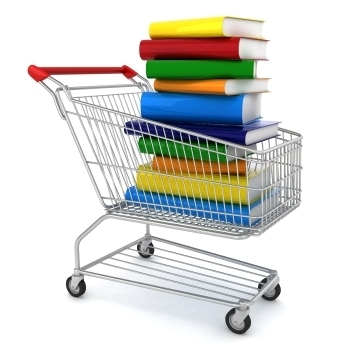 Book Shopping Cart