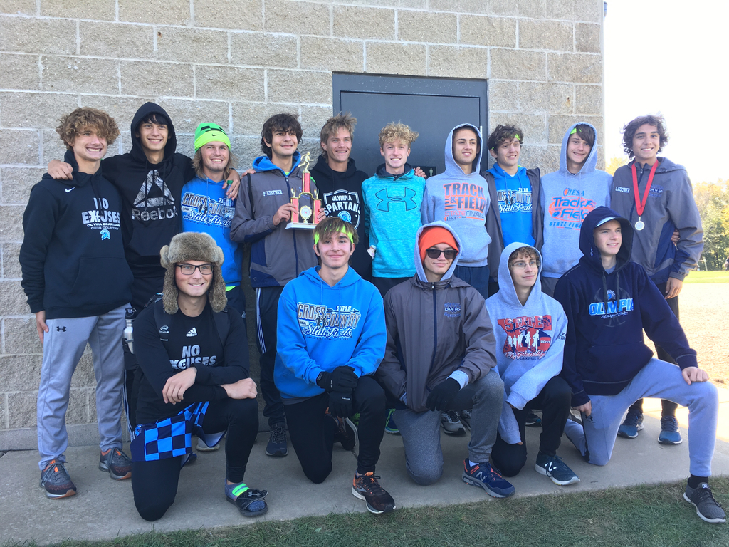 Metamora Invite 2019