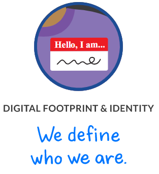 Digital Footprint & Identity