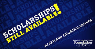 Heartland Scholarships